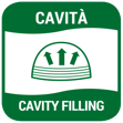 CAVITY-FILLING