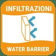 WATER-BARRIER