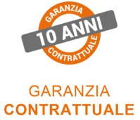 7. Garanzia contrattuale