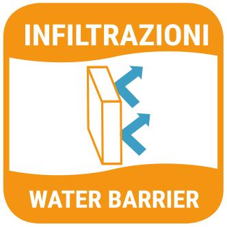 WATER BARRIER